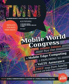 Issue TMN Quarterly