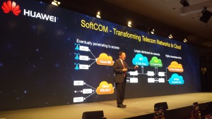 Huawei SoftCOM
