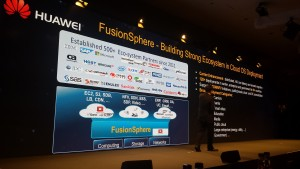 huawei fusionsphere