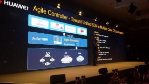 Huawei Agile Controller