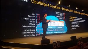 Huawei CloudEdge CloudCore