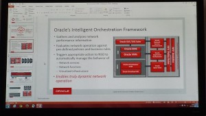 oracle orchestration framework