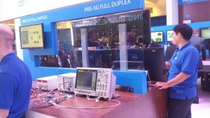 Intel Full Duplex MWC15
