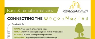 Small Cell Forum R5