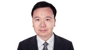 Huawei 5G yang Chaobin