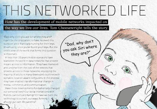 Society Issue Play TMN Quarterly