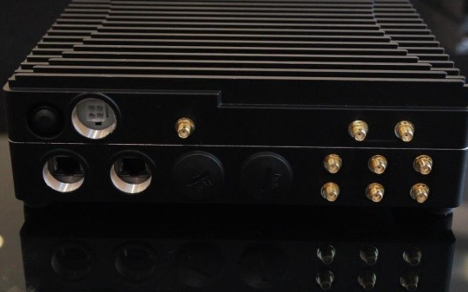 Parallel Wireless 2