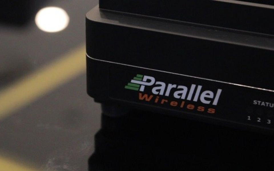 the mobile network how parallel wireless changes the small cell
