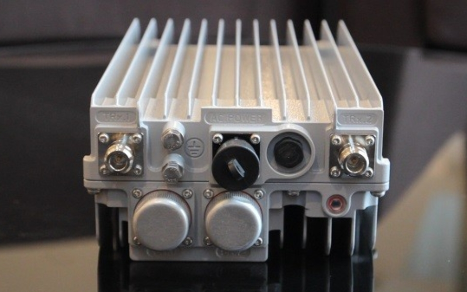 Parallel Wireless 7