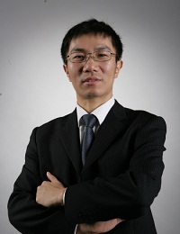Yong Weimin huawei wireless R&D
