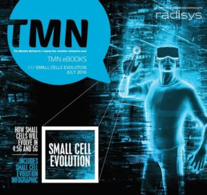 Small Cell Evolution 5G