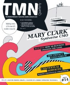 TMn Quaterly Issue 14