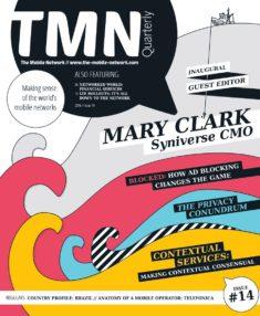 TMn Quaterly Issue 14