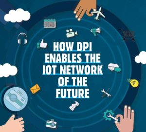 DPI IoT internet Things networks eBook