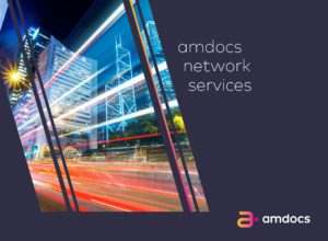 amdocs network services