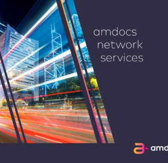 amdocs network services
