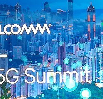 4G5G Summit Qualcomm