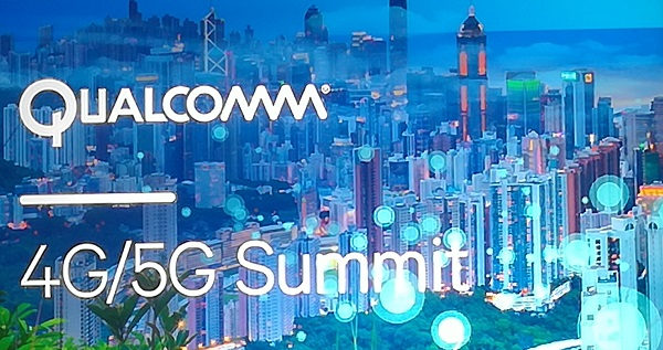4G5G Summit Qualcomm