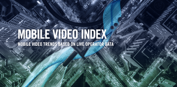The Mobile Network » NEW REPORT | Mobile Video Index