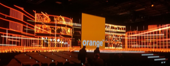 Orange commits to 17 5G cities in Europe in 2019 as it targets trusted AI and data role