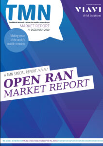 Open RAN Report