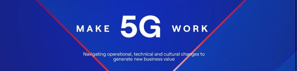 WWT Make 5G work